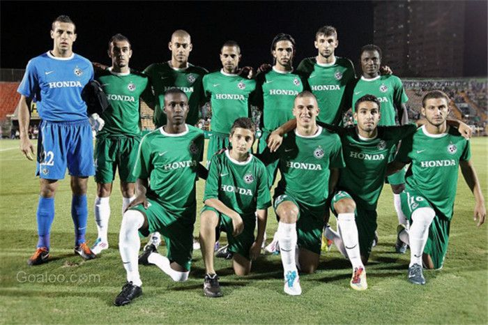 Ironi Beit Shemesh vs Maccabi Beer Sheva Live Soccer Scores