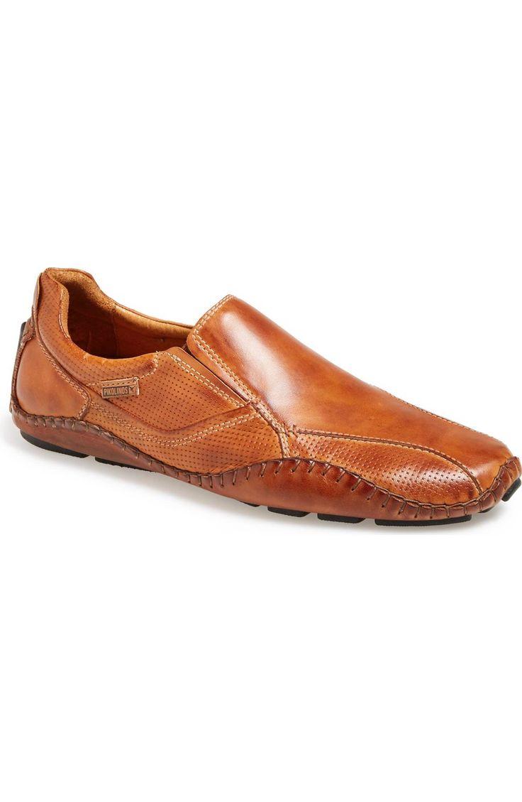 Main Image - PIKOLINOS 'Fuencarral' Driving Shoe (Men)