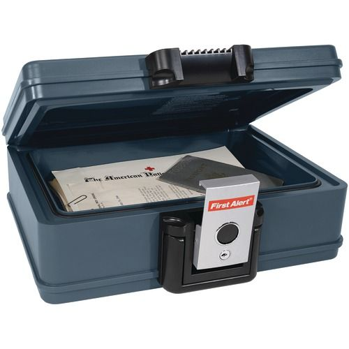 First Alert 19 Cubicft 2017f Fire Water Chest Availability: 7 in stock Manufacturer: FIRST ALERT SBEXRA5786 $53.34
