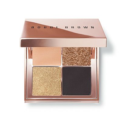 Back to School Beauty: Sunkissed Gold Eye Palette