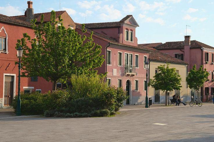 M: Comunicazione si è occupata dell'opening di Relais Alberti a Malamocco (Lido di Venezia)
