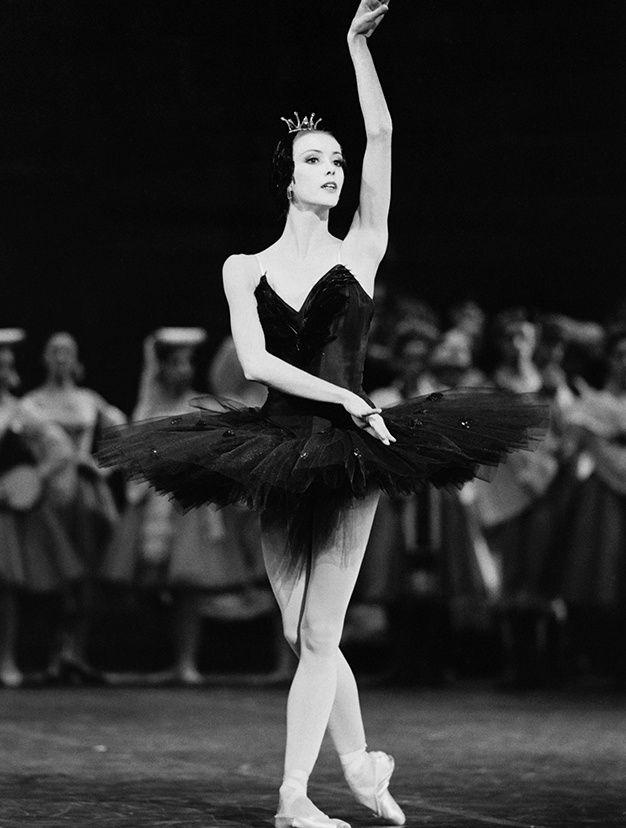 Les 10 plus grands danseurs étoiles de la danse