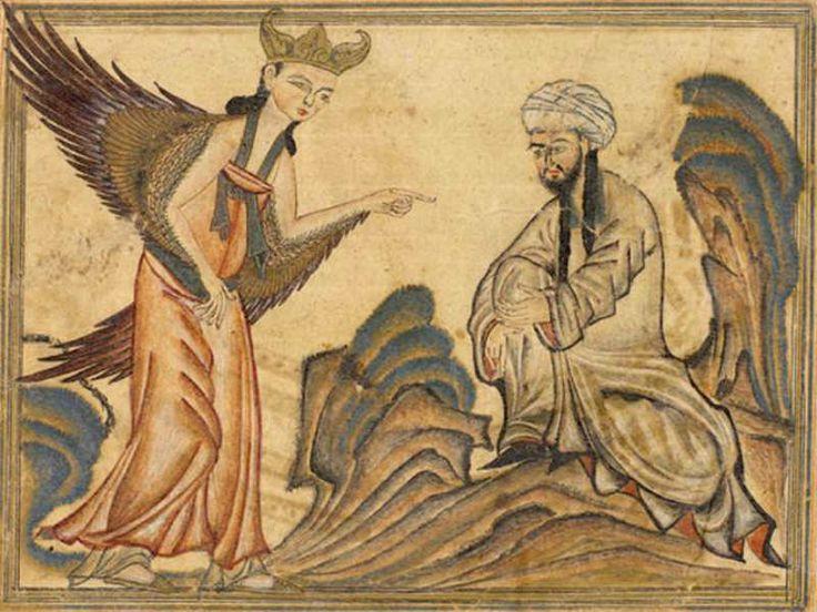 """""""Profeten Muhammed och hans budskap"""" - interessant essä av en ex-muslim"""