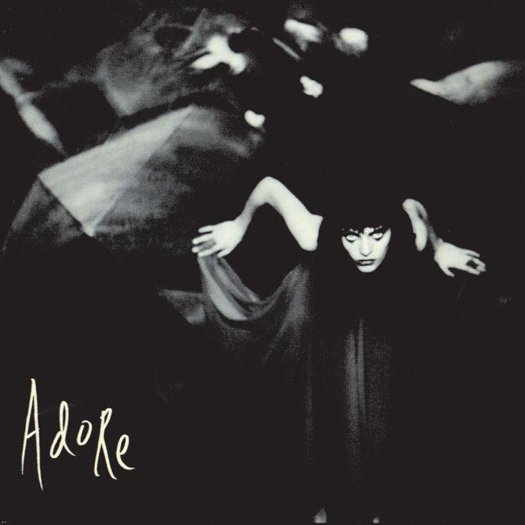 Adore by The Smashing Pumpkins