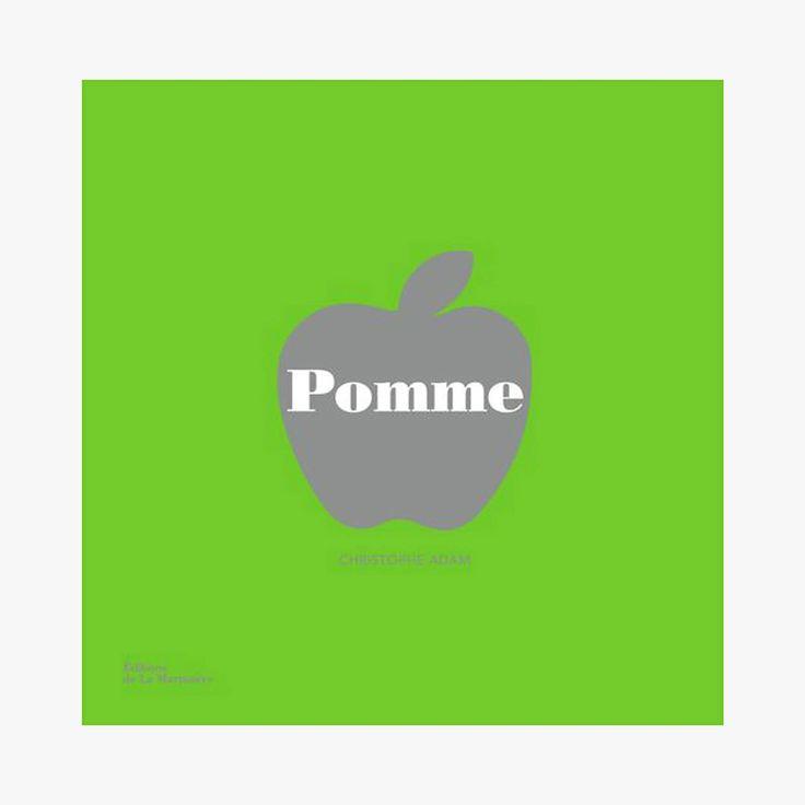 Pomme -  - Find this product on Bon Marché website - Le Bon Marché Rive Gauche