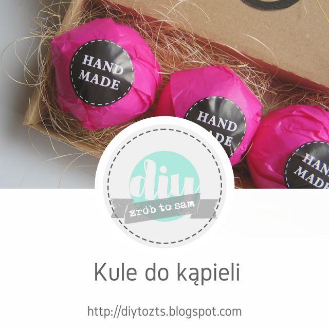 ProjectGallias: DIY: Kule do kąpieli, #projectgallias, DIY, kurs, tutorial, spa, kosmetyki, kule do kąpieli, bath bombs, bath, homemade