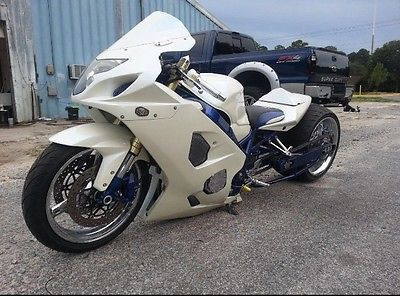 Used 2005 Suzuki Gsx-R for sale in Lutz, Florida, Usa