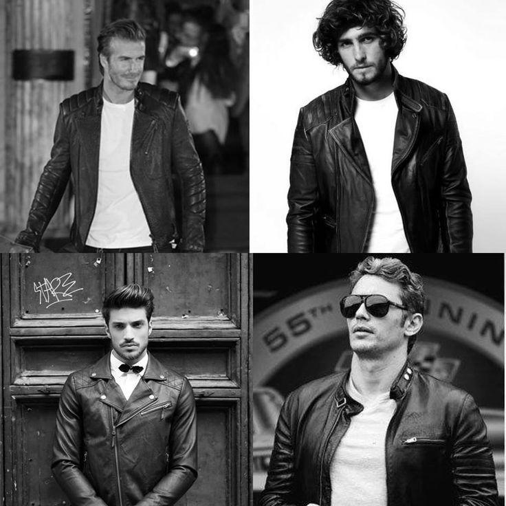 Δεν είναι τάση. Γιατί αν ήταν δεν θα είχαμε μεγαλώσει μαζί του. Είναι τρόπος ζωής, φιλοσοφία και πάνω απ' όλα η τέλεια λύση για κάθε άνδρα!Πάρε μια ιδέα πως το φορούν οι star του hollywood και βρες αυτό που σου ταιριάζει εδώ:https://www.john-andy.com/gr/menclothing/clothing/leather-jackets.html