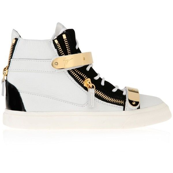 rdw322 007 - Sneakers Women - Sneakers Women on Giuseppe Zanotti... ($850) ❤ liked on Polyvore featuring shoes, sneakers, giuseppe zanotti trainers, giuseppe zanotti sneakers, giuseppe zanotti shoes and giuseppe zanotti