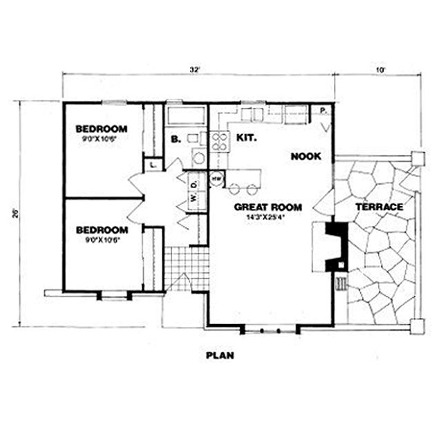 259 best images about cottage floor plan sm on for Luxury garage plans