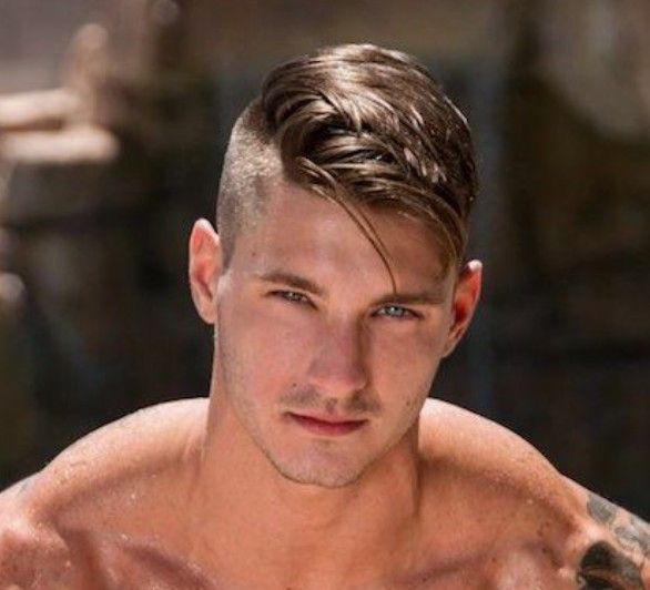 Pin By Phoenix S T On Hair Men Haircut Styles Military Haircut Haircuts For Men