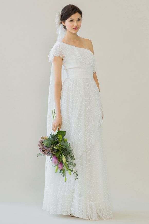2014 Vintage Bridal Collection By Rue De Seine