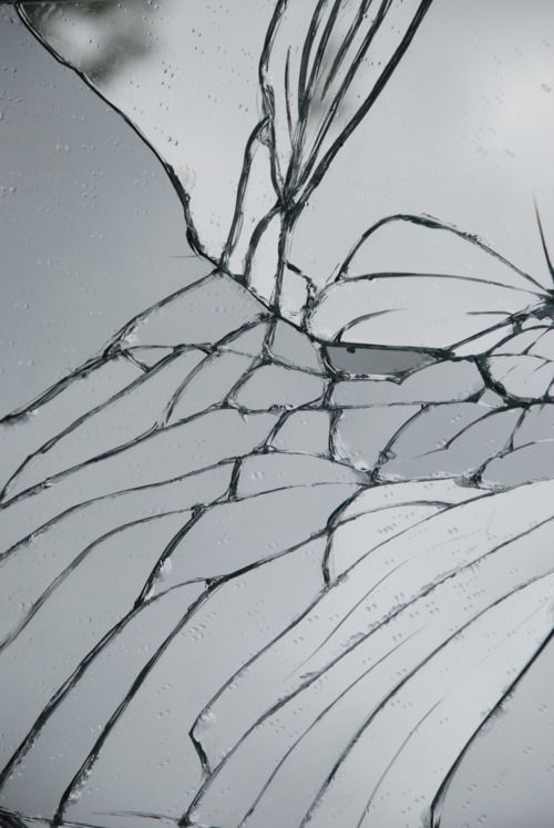 cracked mirror t e x t u r e pinterest broken