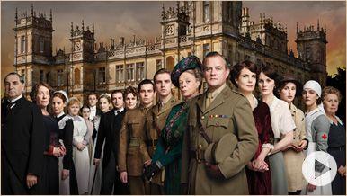 Downton Abbey Season 2 - Great show