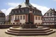 The Official Gelnhausen Germany Website.