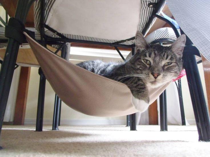 Cat Crib Hangmat