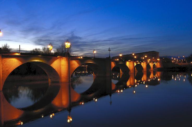 Logroño, La Rioja, Camino de Santiago