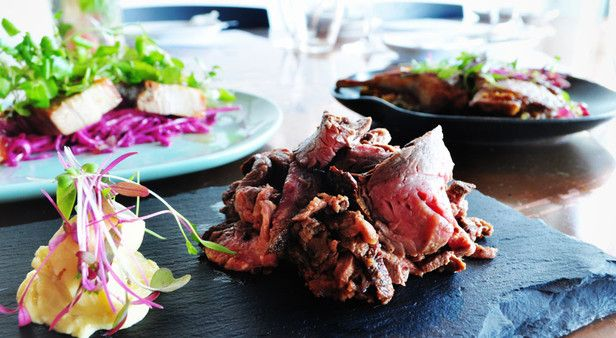 The round-up: Cheap eats on the Gold Coast