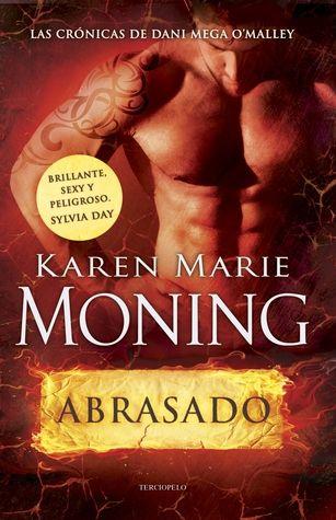 Abrasado (Fever #7) by Karen Marie Moning