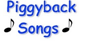 Great songs for teaching all put to familiar tunes.