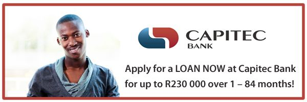 Simplest loan you will ever need