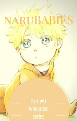 """#wattpad #humor This is Part 1 of the Anigarden Series. Instead of Naruto's parents dying soon after he is born, they actually got to spend a little time with him before tragedy struck them. Before their death, they decided to leave their son in the hands of a teenage boy by the name of Kakashi Hatake.  """"Naruto, w..."""