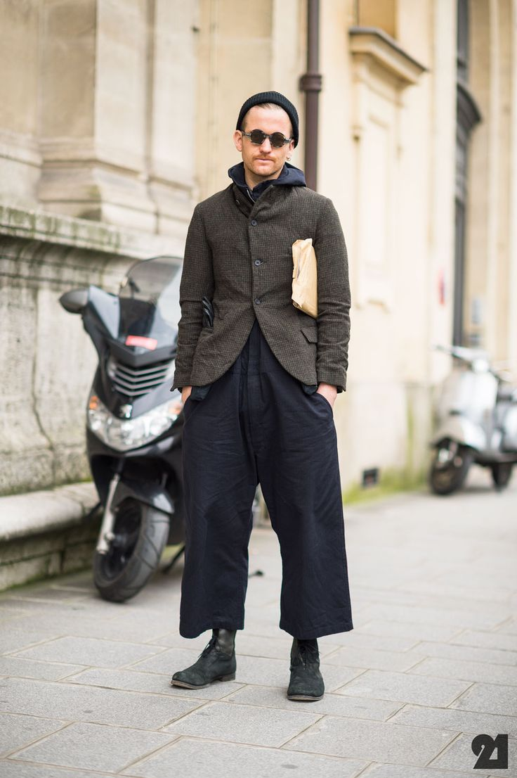 Paul Harnden Rigards Street Style Wear I Pinterest Lunares Moda Masculina Y Calle