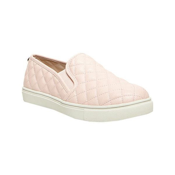 Women's Steve Madden Ecentrcq Slip-on - Pink Casual ($60) ❤ liked on