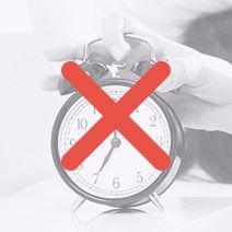 Sleep Inertia. Don't wake up in REM or NREM sleep | Dreamtrap
