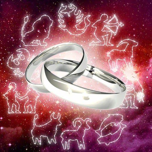 Αστρολογικές Αλχημείες: Περί Γάμων Προβλέψεις