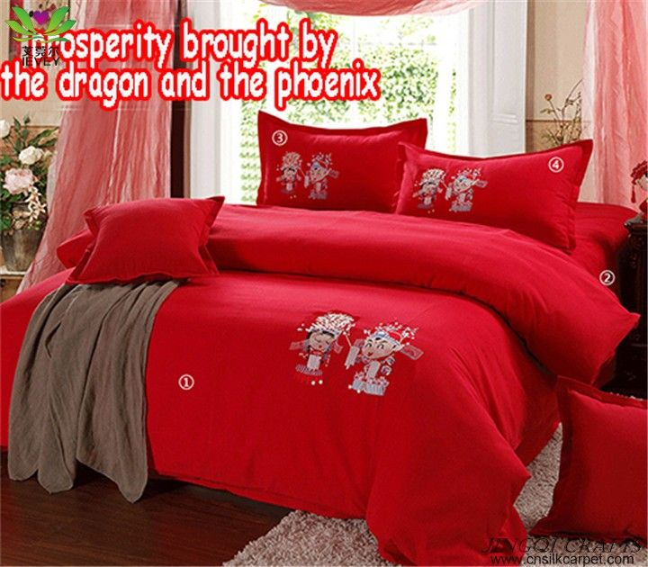 Best Ievey Bedding Images On Pinterest Bedding Sets Duvet - Chinese dragon comforter set