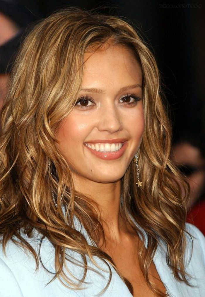 25 best ideas about balayage chatain on pinterest balayage cheveux chatain cheveux ch tains for Comcouleur blond miel caramel