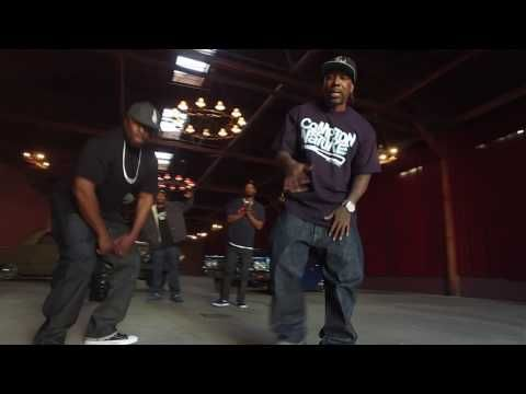 """Having announced his impending return to the game with his new album Which Way Iz West, MC Eiht drops an official video for """"Represent Like This"""" featuring WC and DJ Premier. Watch above and then head over to Mass Appeal where they spoke with the Left Coast legend about his extended hiatus, his relationship with executive producer Premier, squashing old beefs and more. http://nahright.com/2017/05/02/video-mc-eiht-ft-wc-dj-premier-represent-like/  