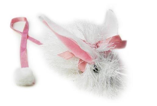 Pocket Pet Bunny Pattern (Crochet)
