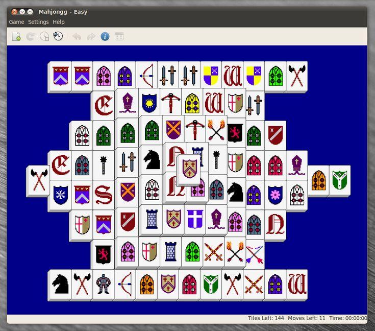 247 Mahjong Puzzles
