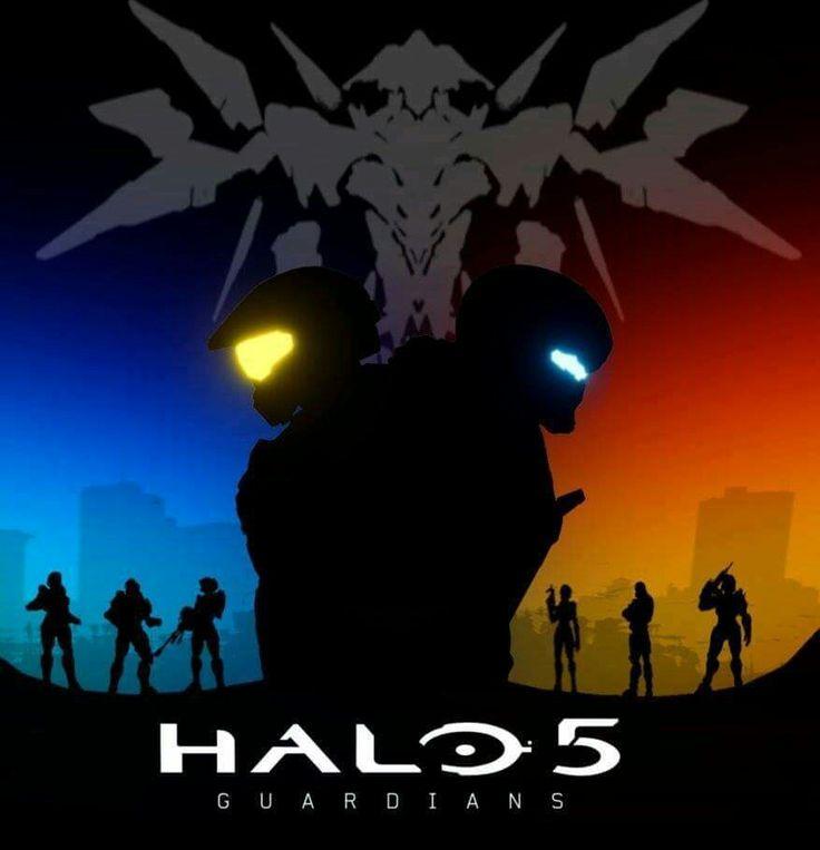 Halo 5 wallpallers