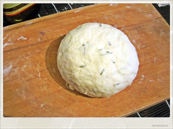 You've Got Meal!: Australian Damper Bread- No yeast required