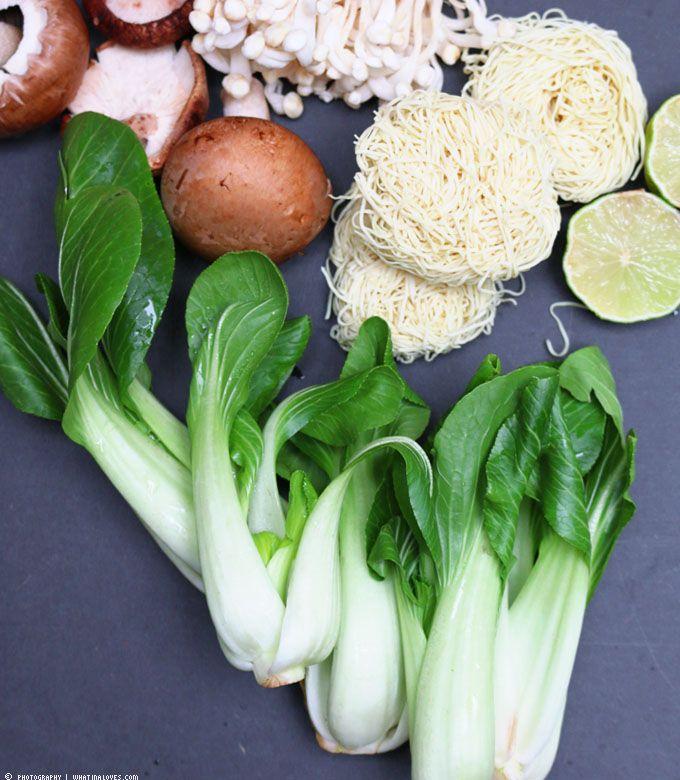 Heute gibt es wieder einen #EatSeasonal - Post zu lesen. Ihr erinnert euch? Unser Bloggerprojekt bei dem jeden Monat eine Obst- oder Gemüse...