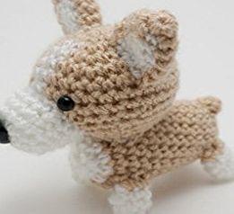 Chikai Welsh Corgi sausage dog puppy crochet amigurumi plush toy No description http://www.comparestoreprices.co.uk/december-2016-week-1/chikai-welsh-corgi-sausage-dog-puppy-crochet-amigurumi-plush-toy.asp