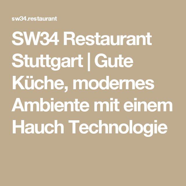 gute restaurant stuttgart