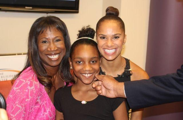 History makers Misty Copeland, Lauren Anderson inspire little brown ballerinas in Houston | News - Home