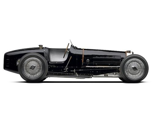 "definemotorsports:  Bugatti Type 59 ""Grand Prix"" '1933"
