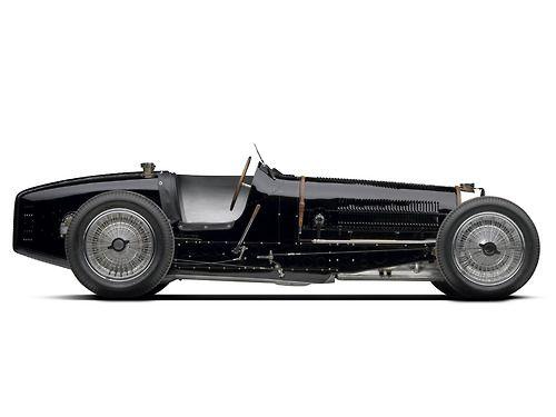 """continuarte:  Bugatti Type 59 """"Grand Prix"""""""