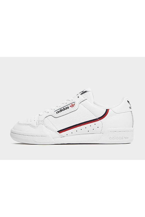 adidas Originals Continental 80 Women's in 2020 | White ...