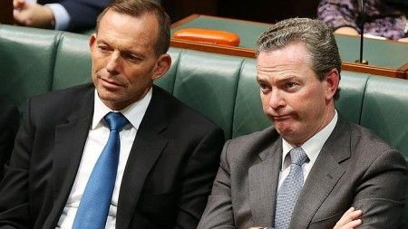 """When Peter Slipper was Speaker all hell broke loose over the misappropriation of cab charges totally around $900. Tony Abbott had this to say: """"The Speaker is the guardian of parliamentary standards. The Speakership is one of the most important offices in the Parliament. The Speaker is there to uphold the integrity of the Parliament… http://theaimn.com/i-smell-a-pair-of-hypocrites/"""
