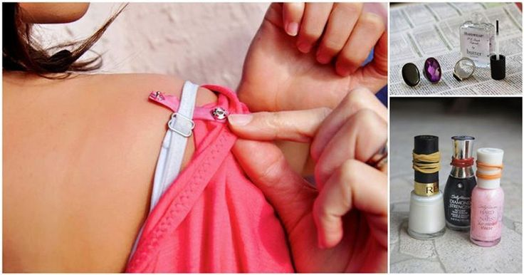 These 21 life hacks that every single woman should know...