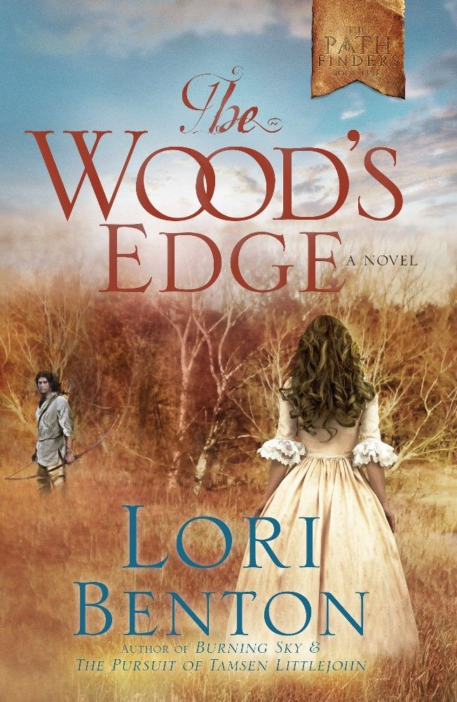 The Christian Manifesto reviews The Wood's Edge. THANK YOU Amy Drown! http://thechristianmanifesto.com/fiction/the-woods-edge/