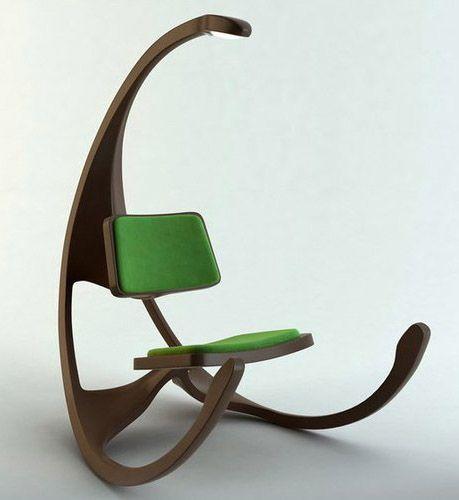 designer rocking chairs