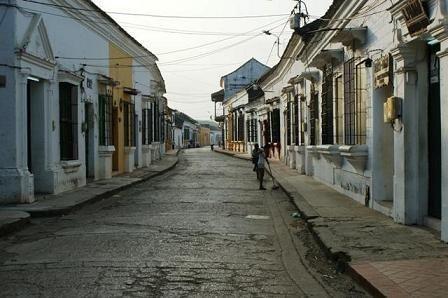 Calendario Ferias y Fiestas Abril Colombia