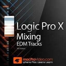 Mixing EDM Tracks Logic Pro X TUTORiAL magesy.pro